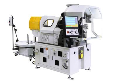 NMCL-25. Мультиформер с ЧПУ для гибки проволоки ⌀0.8 - 2.5мм