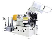 NMCL-40. Мультиформер с ЧПУ для гибки проволоки ⌀1.0 - 4.0мм