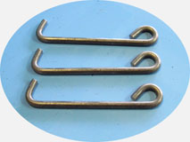 Станок для гибки проволоки 3D-R70. Гибка крючков и других проволочных элементов.