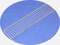 Проволокогиб + сварочный комплекс для приварки попепречных прутков к рамке.